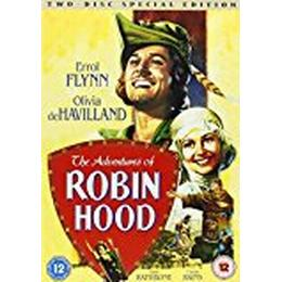ADVENTURES OF ROBIN HOOD - ADVENTURES OF ROBIN HOOD [SPECIAL EDITION]